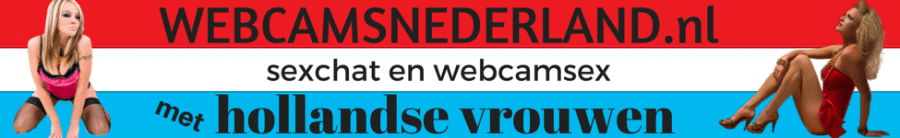 webcam sex nederland